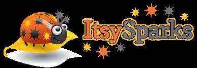 ItsySparks Logo