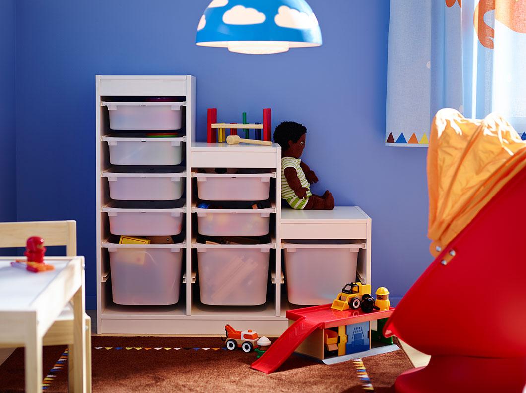 Affordable Kid 39 S Bedroom Storage Ideas Itsysparks