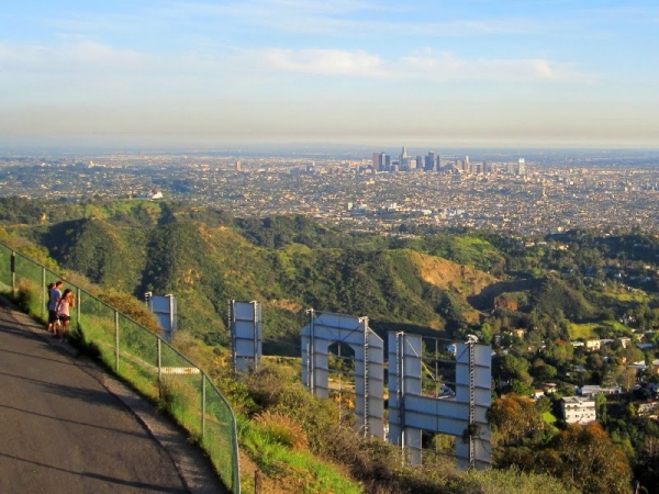 Hiking Trails in Los Angeles