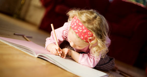 Creative Writing Prompts for Kids: Kid's Writing Inspiration