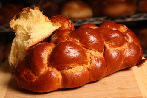 European Easter Bread